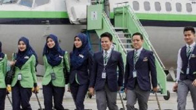 İslami havayolu şirketi kapandı