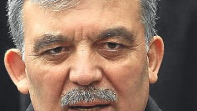Abdullah Gül'ün babası rahatsızlandı