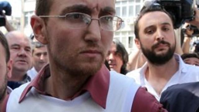 Atalay Filiz o avukatı istedi !
