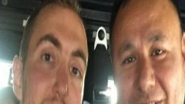 Seri katille selfie bir polisi daha yaktı !