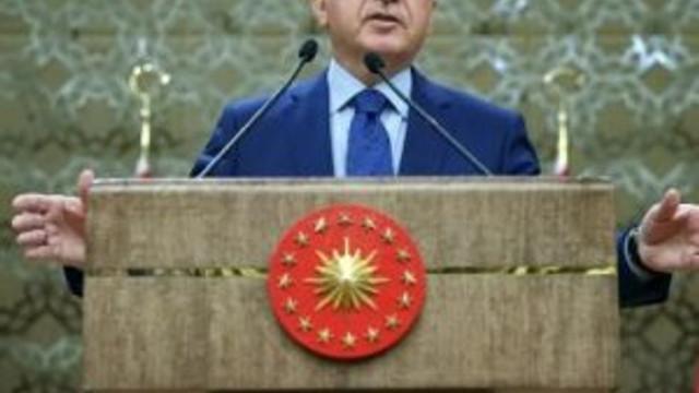 Erdoğan'dan o ilçe için Bakanlığa talimat verdi !