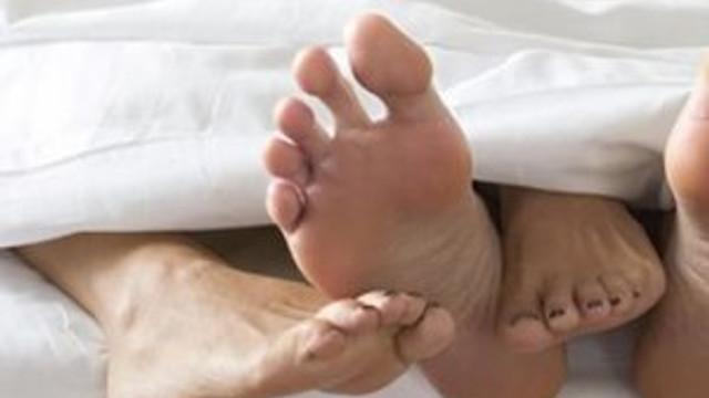 Kocasını ilaçla uyuttu, uyanınca olanlar oldu !
