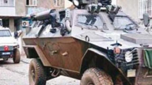 Türk askerini bu zırhlılar koruyacak