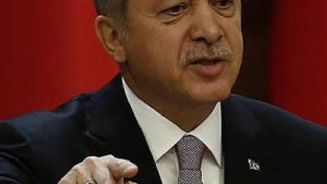 Erdoğan Midyat için talimatı verdi