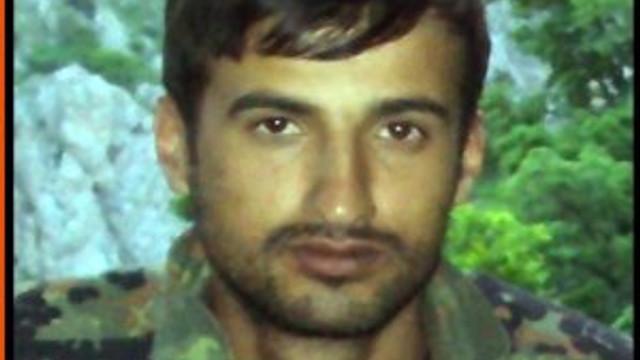 600 bin TL ödülle aranan PKK'lı öldürüldü