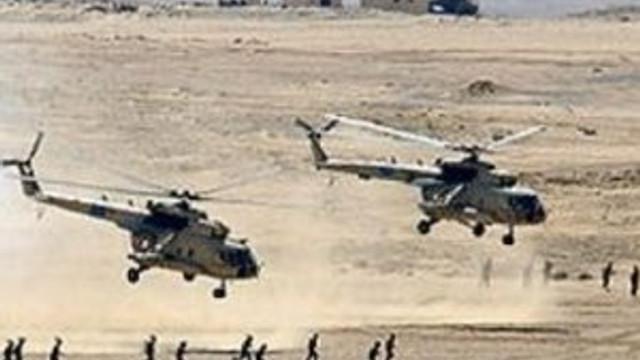 Rusya ordusu Suriye'den sonra o ülkeye giriyor !