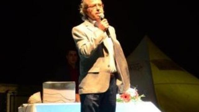 O yazar Gaziantep'i karıştırdı !