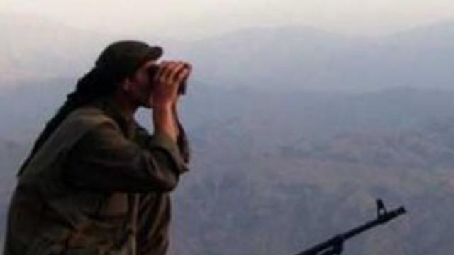 PKK'da ''Yaşar Dede'' çatlağı