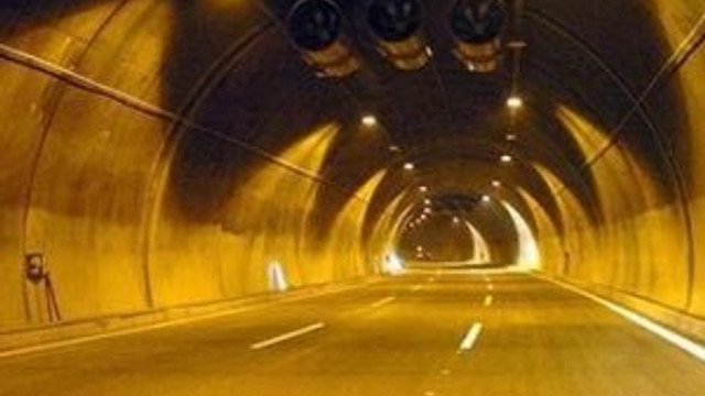 İstanbul'a tam 7 adet tünel geliyor !