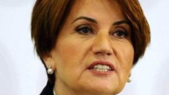 MHP'de Meral Akşener'e karşı sürpriz ittifak