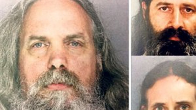 12 kızı kaçırıp tecavüz etti