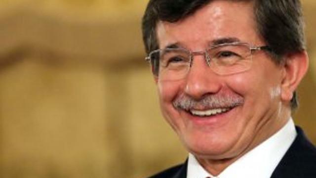 Davutoğlu Başbakanlıktan sonra ilk kez konuştu
