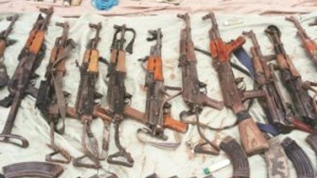 PKK'lı hainler planlarını itiraf etti !
