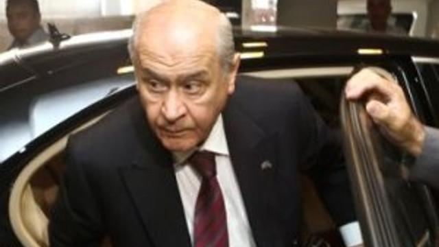 MHP'nin avukatından flaş açıklama: ''Başvurmayacağız''