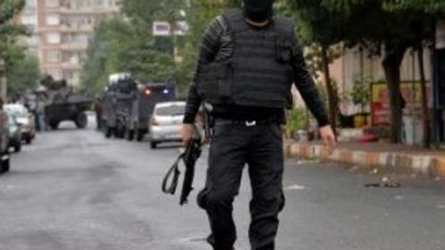 IŞİD militanlarına vasiyet yazdırmış !
