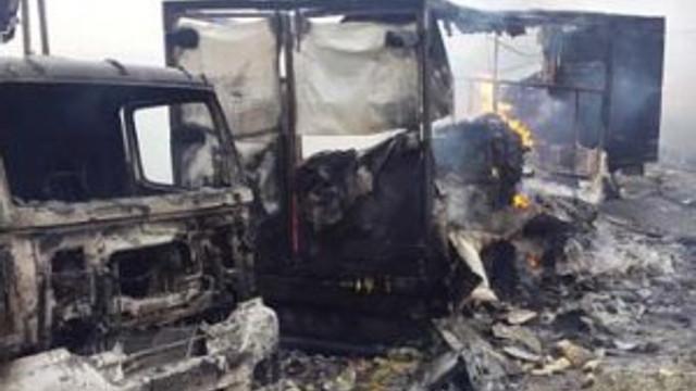 PKK saldırıları artınca İran düğmeye bastı !