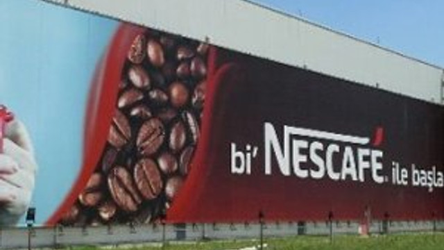 Nestle'de 900 işçi grev yapacak !