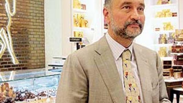 Ülker'den bir bomba daha: Godiva marketlere giriyor