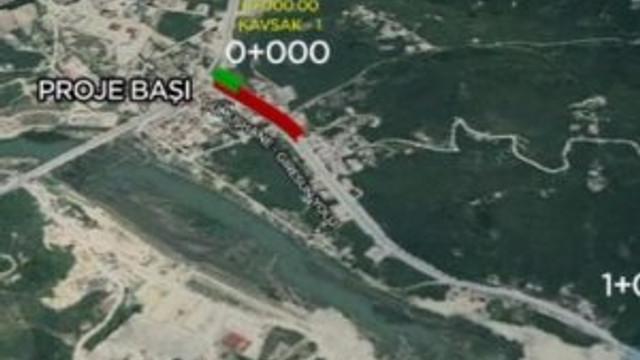 Karadeniz'in çılgın projesi !