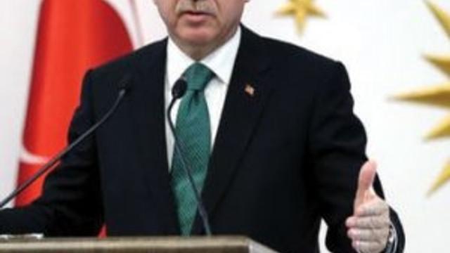Cumhurbaşkanı Erdoğan'ndan Beştepe'de net konuştu !