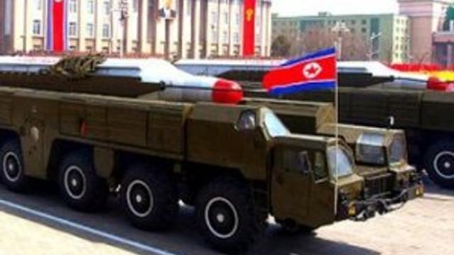 Kuzey Kore'den iki yeni balistik füze denemesi !