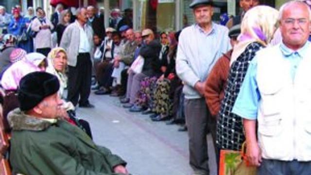 Taşeron çalısması netleşiyor: Emekliye kadro yok