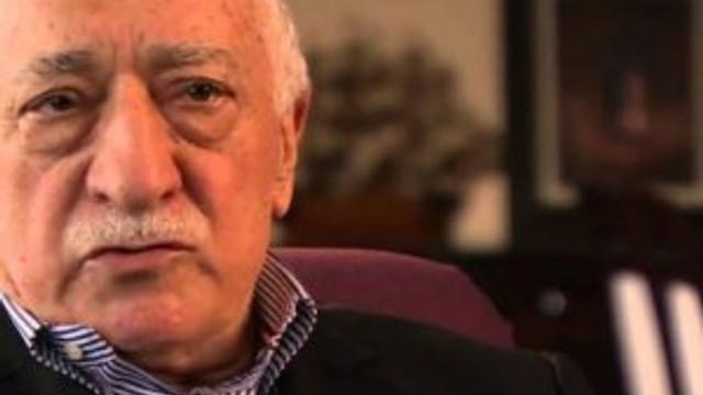 ABD'de Gülen'e büyük şok !