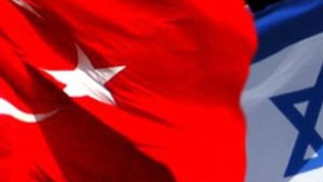 Mavi Marmara'dan sonra ilk ziyaret