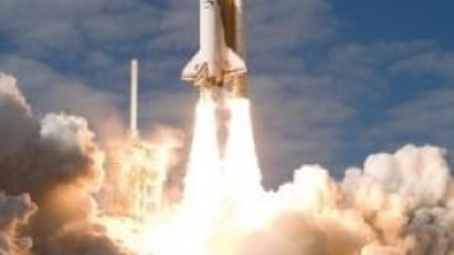 Uzaya 20 uydu fırlatıldı