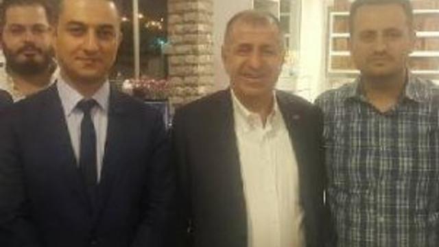 Ümit Özdağ'dan Oktay Vural yorumu: Geç bile kaldı