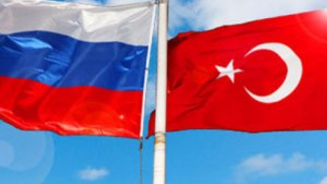 Rusya'dan Türkiye hamlesi