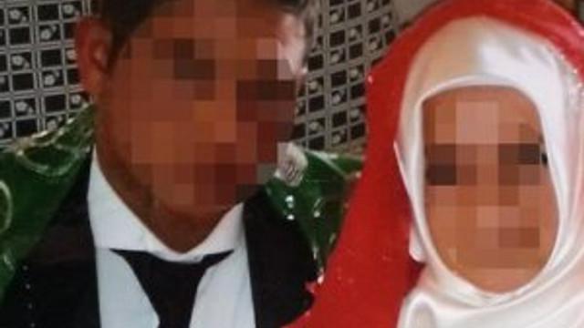 Tecavüzcüsüyle evlendi sonrası daha korkunç !