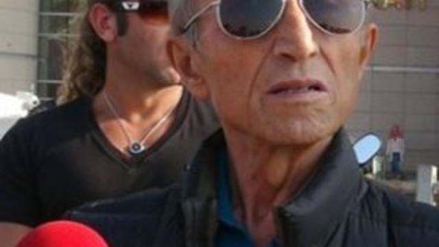 Yaşar Nuri Öztürk'ün ölümünde tüyler ürperten detay !