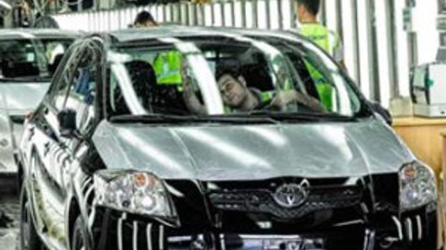 Toyota'dan işçi alımı açıklaması