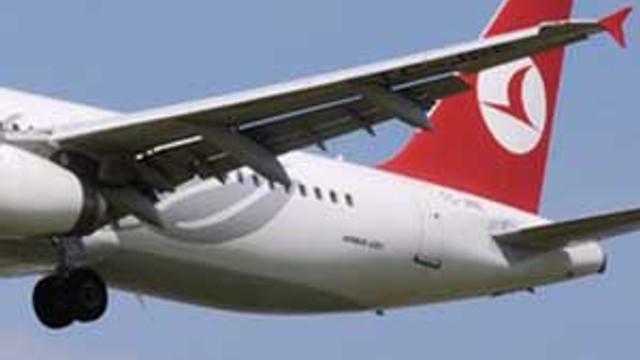 THY uçağında panik anları: Pilot rahatsızlandı