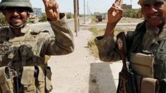 IŞİD'in elinden yüzde 80'i alındı