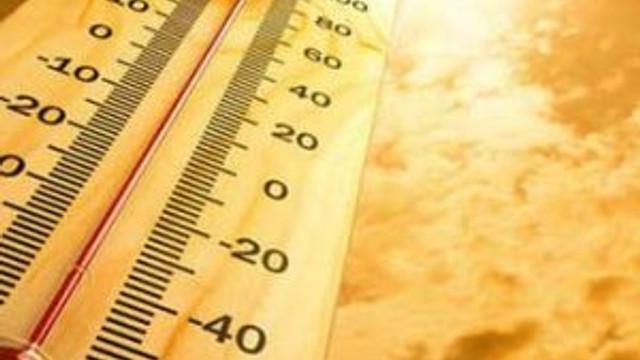 Edirne'yi kavurucu sıcaklar bekliyor !