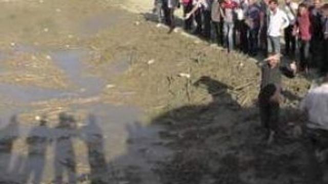 Muş'ta facia: 2 çocuk öldü, 1 çocuk kayıp