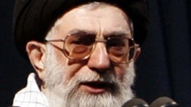 Hamaney: IŞİD, İran'a karşı kurduruldu