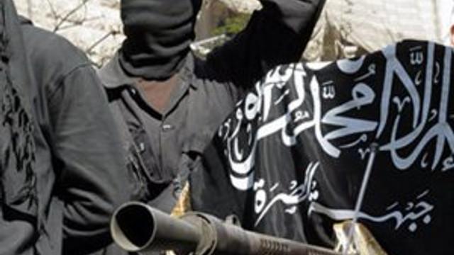 IŞİD büyük savaş hazırlığında