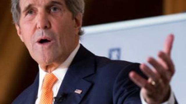 ABD'den 'Türkiye ve İsrail' açıklaması