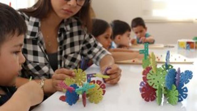 Büyükşehir, çocukları yaz okuluna bekliyor