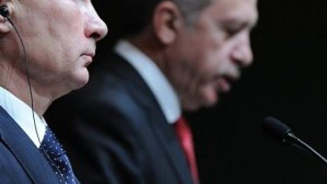 Rusya'dan flaş Türkiye kararı: Tamamen kaldırıldı !