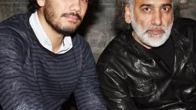 Rüzgar-Sinan Çetin'den aileye mektup