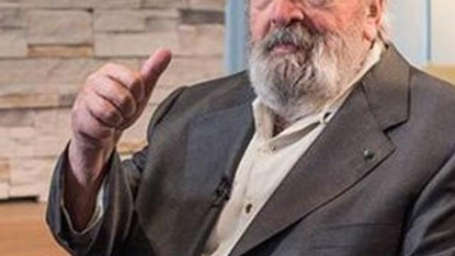 Dünyaca ünlü aktör hayatını kaybetti