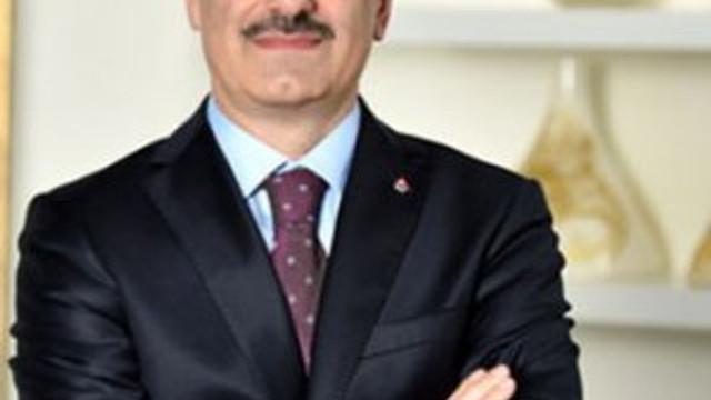 Osman Çelik Hazine Müsteşarı oldu
