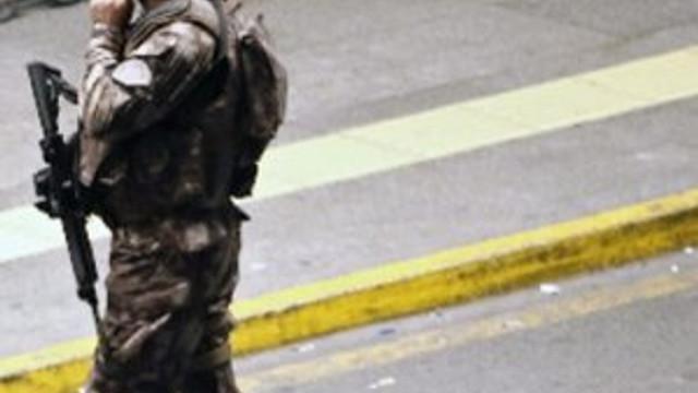 İstanbul'daki saldırının ardından İzmir'de alarm verildi
