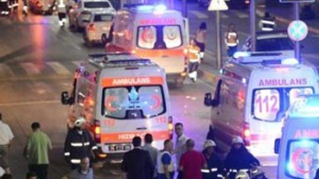 Saldırı sonrası Kızılay'dan çok kritik ''Acil Kan'' açıklaması !
