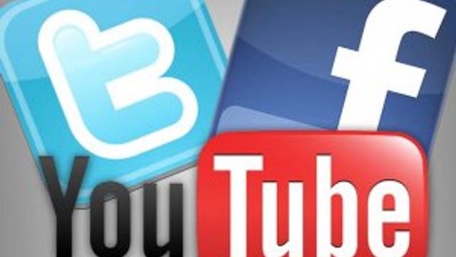 Saldırı sonrası sosyal medyaya engel