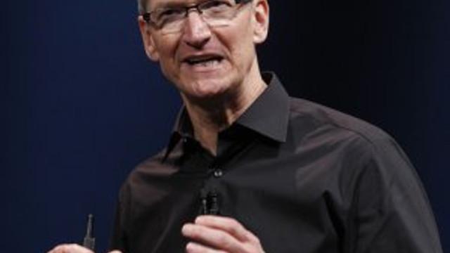Apple'ın CEO'su Türkçe mesaj yazdı